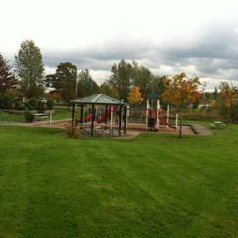 Photo of Bonita City Park in Tigard