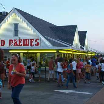 Photo of Ted Drewes Frozen Custard in St. Louis Hills, St. Louis