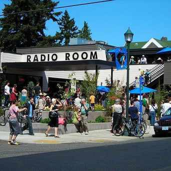 Photo of Radio Room in Portland
