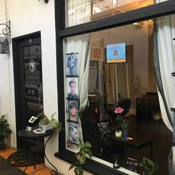 Photo of Salon No9 in Beverly Hills