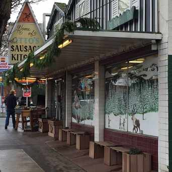 Photo of Otto's Sausage Kitchen & Meat Market in Woodstock, Portland