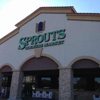 Photo of Sprouts Farmers Market in Spectrum at Val Vista, Gilbert