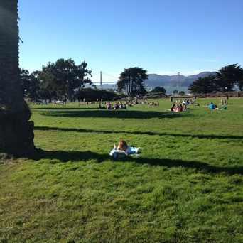 Photo of Fort Mason Center in Aquatic Park-Fort Mason, San Francisco