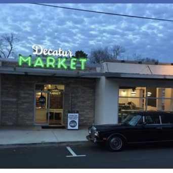 Photo of Decatur Market in Decatur