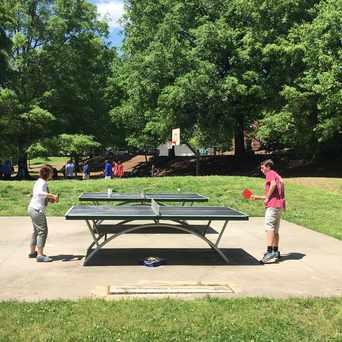 Photo of Independence Park in Elizabeth, Charlotte