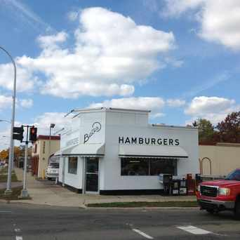Photo of Bates Hamburgers in Livonia