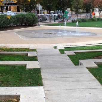 Photo of Reston Town Square Park in Reston