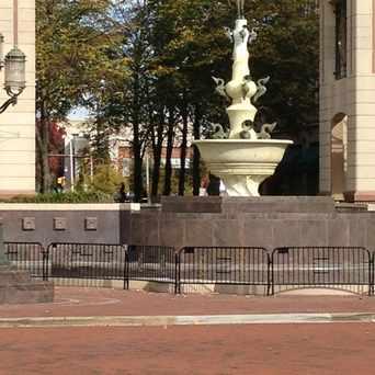 Photo of Fountain Square Reston Town Center in Reston