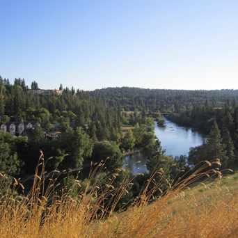 Photo of Riverbend Overlook in Spokane
