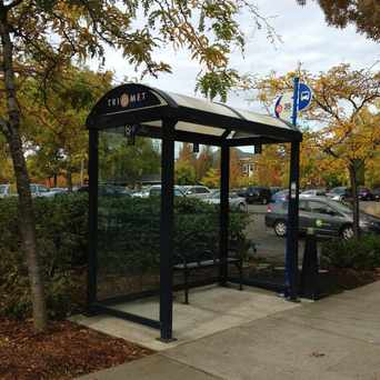 Photo of Trimet Bus Station in University Park, Portland