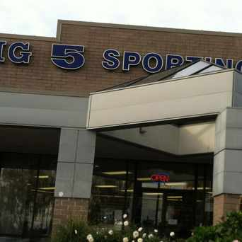 Photo of Big 5 Sporting Goods - Tigard in Tigard