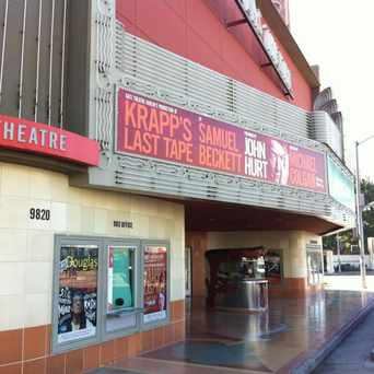 Photo of Kirk Douglas Theatre in Culver City
