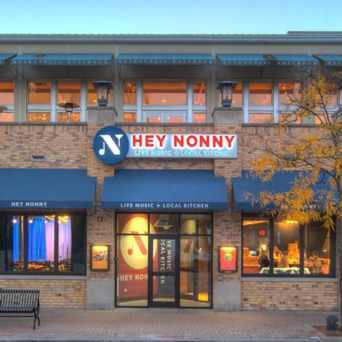 Photo of Hey Nonny Live Music + Local Kitchen in Arlington Heights