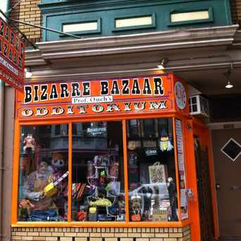 Photo of Bizarre Bazaar, 720 South 5th Street, Philadelphia, PA in Bella Vista - Southwark, Philadelphia