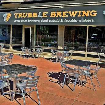 Photo of Trubble Brewing in Fort Wayne