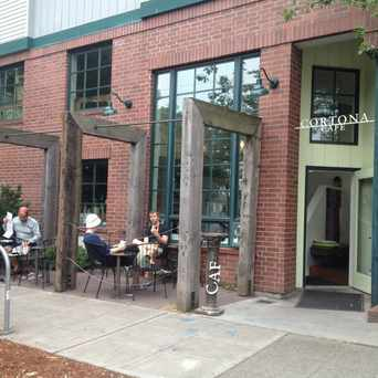 Photo of Cortona Cafe - Central District Coffee, Beer, Wine, & Food in Central District, Seattle
