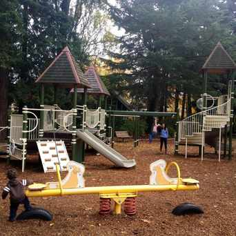 Photo of Anderson Park in Downtown, Redmond
