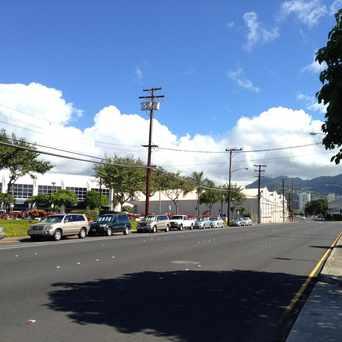 Photo of Nimitz Highway in Kalihi - Palama, Honolulu