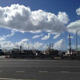 Photo of Pier 18 in Kalihi - Palama, Honolulu
