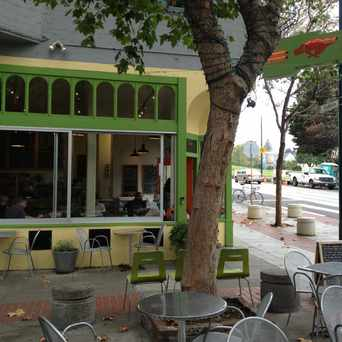 Photo of Duboce Park Cafe in Duboce Triangle, San Francisco