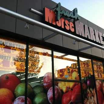 Photo of Morse Fresh Market in Rogers Park, Chicago
