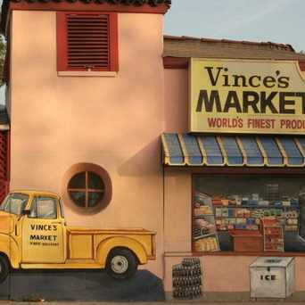 Photo of Vince's Market in Atwater Village, Los Angeles