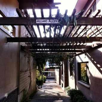 Photo of Allan's Alley in Bainbridge Island