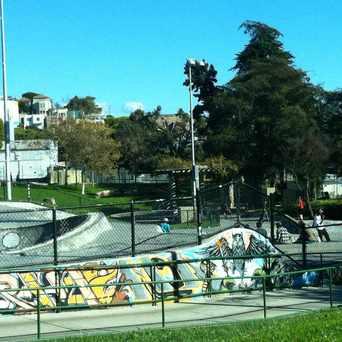 Photo of Potrero Del Sol Park in Potrero Hill, San Francisco