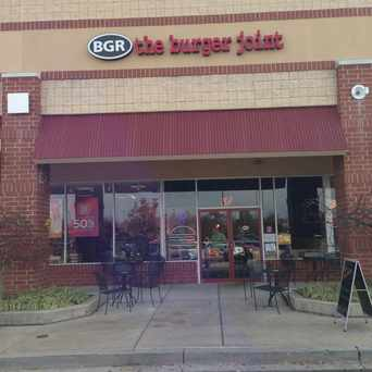 Photo of BGR the Burger Joint - Columbia in Columbia