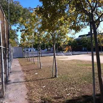 Photo of la Ballona Elementary School in Clarkdale, Culver City