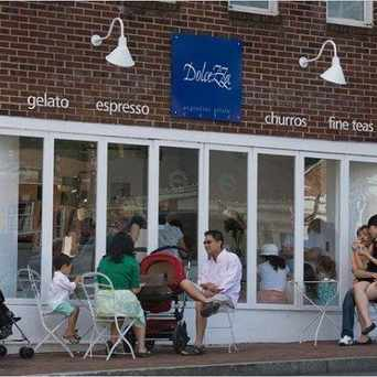 Photo of Dolcezza‎ Artisanal Gelato in Georgetown, Washington D.C.