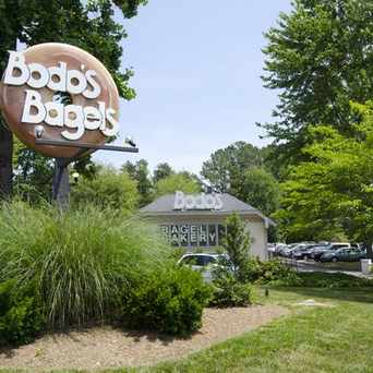 Photo of Bodo's Bagels in North Downtown, Charlottesville