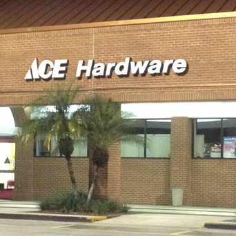 Photo of Ace Hardware in Weston