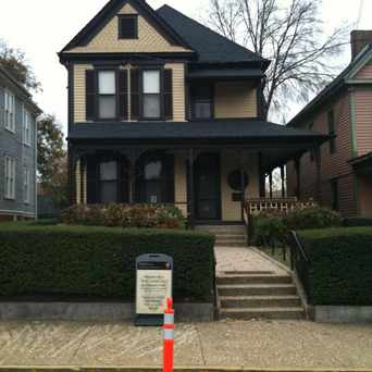 Photo of Martin Luther King Jr. National Historic Site in Sweet Auburn, Atlanta