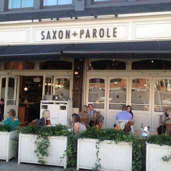 Photo of Saxon + Parole in NoHo, New York