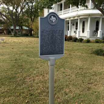 Photo of Hawkins White House in Downtown, Midlothian