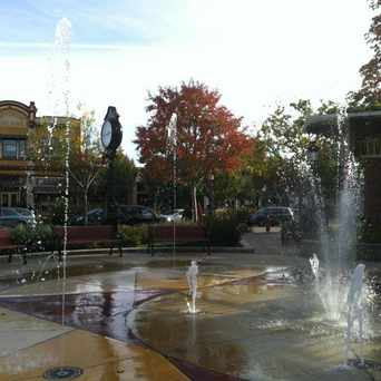 Photo of Lizzie Fountain Park in Livermore