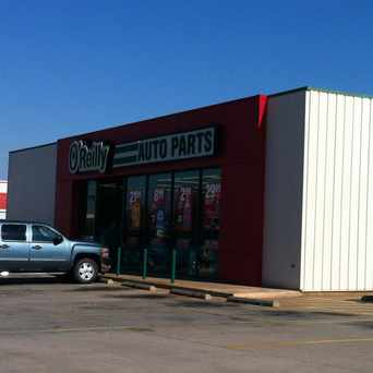 Photo of O'Reilly Auto Parts in Canyon North, Oklahoma City