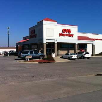 Photo of Cvs/pharmacy in Canyon North, Oklahoma City