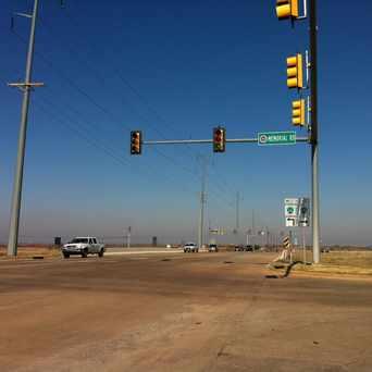 Photo of Pedestrian Problem in Oklahoma City