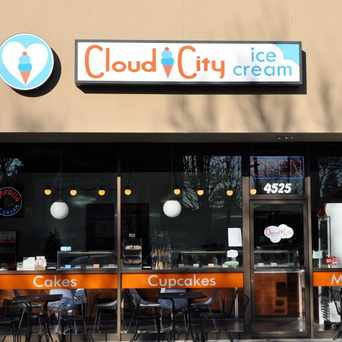 Photo of Cloud City Ice Cream in Woodstock, Portland