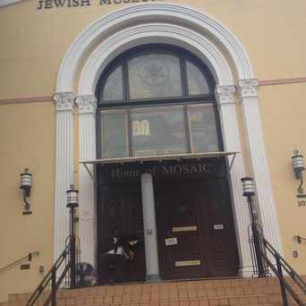 Photo of Jewish Museum of Florida in South Point, Miami Beach