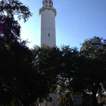 Photo of Sulfer Springs Water Tower in Sulphur Springs, Tampa