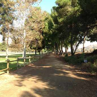 Photo of Horse trail at Yorba Regional Park in Anaheim