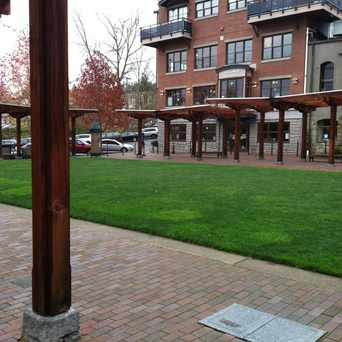 Photo of Fairhaven Village Green in Bellingham