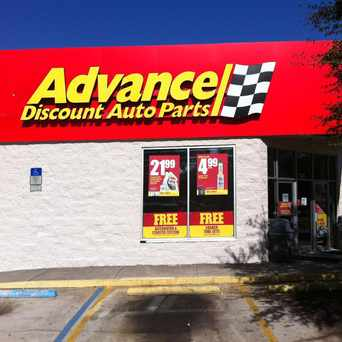 Photo of Advance Auto Parts in Hyde Park, Jacksonville