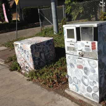 Photo of Utility Boxes Adams &40th in Adams North, San Diego