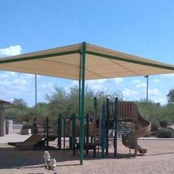 Photo of Cashman Park in Desert Ridge, Phoenix