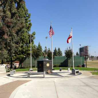 Photo of Veterans Park in Yorba Linda