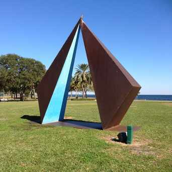 Photo of Vinoy Park in St. Petersburg